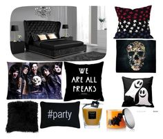 ideas about Emo Bedroom on Pinterest