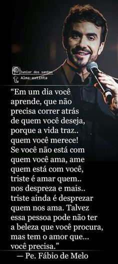 Verdade.. - Enildo Eufrasio - Google+ Law Of Attraction, Sentences, Reflection, Nostalgia, Life Quotes, Wisdom, Positivity, Relationship, Messages
