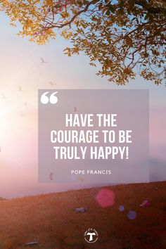 What changes in your life would make you TRULY happy? Think about it. Pope Quotes, Special Prayers, People In Need, Pope Francis, Reflection, Sisters, Spirit, Inspirational Quotes, Messages