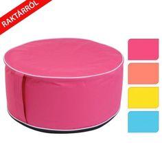 Desideria felfújható puff több színben 56 x 25 cm - Tukkii D