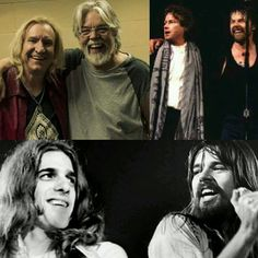 Bob Seger & the Eagles 3 Movie, Love Movie, Glen Frey, Eagles Lyrics, Rip Glenn, Cool Lyrics, Bob Seger, Music Icon, Great Bands