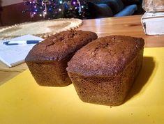 Good Ol' Sweet Potato #CricketFlour Bread - the perfect pre New Years resolution #EdibleInsect recipe.