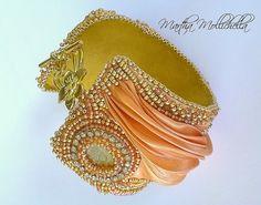 numismatic jewels handmade jewels embroidery martha mollichella italy - Lacasinaditobia Lacasinaditobia