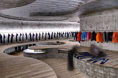 R & D Store by Zemberek Design Office - News - Frameweb
