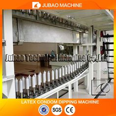 About Us:Founded in 2006, JuBao Technical Machine Co.,Ltd specializes in the design and manufacture Condom dipping machine, Glove knitting machine ,kinds of Balloon printing machine and Glove dipping machine. If any interest, welcome to contact us! Tel:+86-0595-82050111   Email:jubaomc@jubao.cc MP:+15059777755