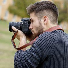 № 215 HARNEZ Camera Strap - for medium to large cameras Nikon Camera Tips, Camera Art, Camera Hacks, Camera Lens, Canon Cameras, Nikon Dslr, Canon Lens, Film Camera, Portraits