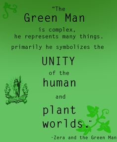 Zera and the Green Man Green Man, Book Quotes, Unity, Roots, Angels, Spirit, Angel, Quotes From Books