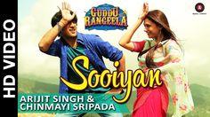 Sooiyan Lyrics Guddu Rangeela Arijit Singh Chinmayi Sripada