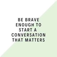 Brave Quotes, Instagram