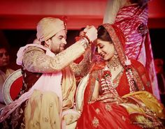 These pictures of Neil Nitin Mukesh and Rukmini Sahay from their Udaipur wedding are stunning! | PINKVILLA