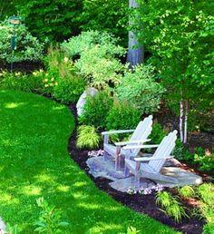 #homedesignideas #frontyards #patiofurniture