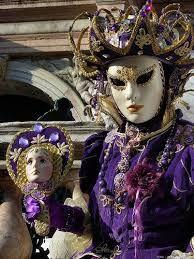 Resultado de imagen para como hacer un turbante para carnaval veneciano