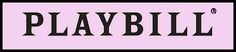 Playbill Pink