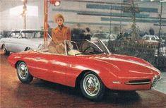 Alfa Romeo Giulietta Spider, Alfa Romeo Spider, Alfa Alfa, Alfa Romeo Cars, Automotive Design, Auto Design, Hot Cars, Plymouth, Karate