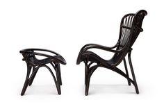 C110 Highback Lounge Chair | Stylecraft | Lounge Chair