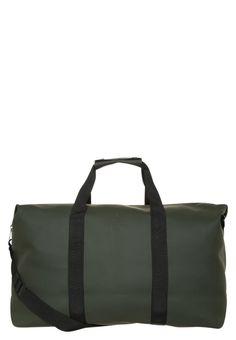 Rains Weekendbag Green