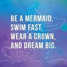 Image result for quotes about mermaids
