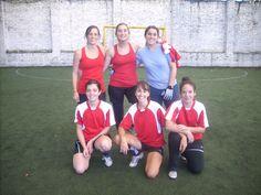 Torneo Clausura La Caprichosa 2012