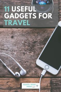 11 Best Gadgets for People Who are Always Traveling - Travel Gear Pros - Best T. - 11 Best Gadgets for People Who are Always Traveling – Travel Gear Pros – Best Travel Gadgets Best Travel Gadgets, Spy Gadgets, Gadgets And Gizmos, Cool Gadgets, Electronics Gadgets, Technology Gadgets, China Travel Guide, Packing List For Travel, Travel Tips