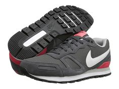 ed596c20aa31 Nike air waffle trainer iron ore black flat silver white