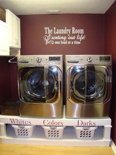 Custom Washer & Drye