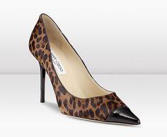 It-shoes n°9 : les escarpins cultes Jimmy Choo