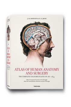 Atlas of Human Anatomy and Surgery. This book is amazing! I love it.