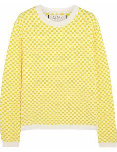 Marni http://www.marie-claire.es/moda/tendencias/fotos/14-jerseys-de-colores-muy-de-entretiempo/marni4-1
