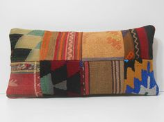boho cushion cover southwest pillow cover by DECOLICKILIMPILLOWS