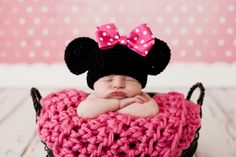 Google Image Result for http://www.chiphotographyofcharleston.com/wp-content/uploads/2012/08/minnie-mouse-newborn-photography.jpg