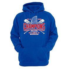 Chicago Baseball Fans Champions Men's Hoodie Sweatshirt - http://www.darrenblogs.com/2017/01/chicago-baseball-fans-champions-mens-hoodie-sweatshirt/