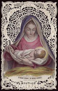 MARIA MADRE CELESTIAL: PARA MEDITAR: LAS PALABRAS DEL AVE MARIA