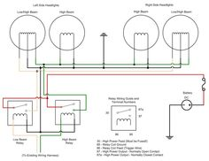 Transfer switch wiring diagram   Handyman Diagrams   Pinterest ...
