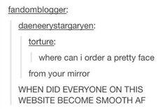 smooth tumblr