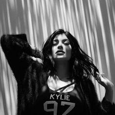 Kylie Jenner. via Instagram