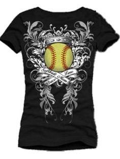 Softball Mom! @KD Eustaquio Kirchner-McTavish but should be baseball instead