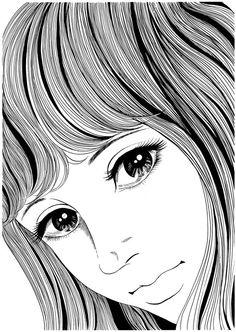 楳図かずお55周年記念展「楳恐―うめこわ―」大阪で開催(画像 3/6) - コミックナタリー