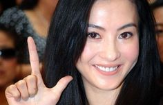 Former model, Marie Zhuge, wants to cast Cecilia Cheung in a new movie despite her questionable work ethics.