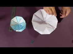 Spiraling Pages – Playful Bookbinding and Paper Works