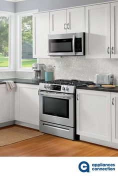 The Slide-In Electric Range from Frigidaire will be the best addition to your place. The range includes SpaceWise Expandable Element, Quick Boil, Steam Clean, and Even Baking Technology. Kitchen Design Software, Kitchen Designs, Layout Design, Kitchen Cabinets, Kitchen Appliances, Ikea, Gas And Electric, Storage Drawers, Cool Kitchens
