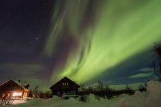 Kilpisjärvi, Lapland | 29 Fairytale Places To Visit In Finland That Aren't Helsinki