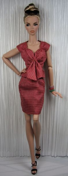 Fashion for FR:16 on Etsy plus two patterns