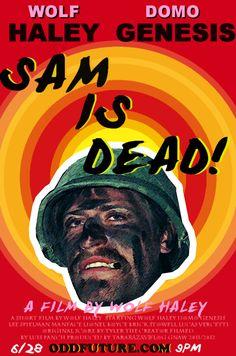 Tyler, The Creator & Domo Genesis – Sam (Is Dead) (Video) WATCH IT AWESOME VIDEOOO