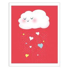 amare nuvola