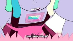 Couple of GIFs from another new promo from CN
