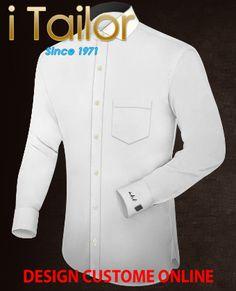 Design Custom Shirt 3D $19.95 costume italien Click http://itailor.fr/suit-product/costume-italienne_it48663-3.html