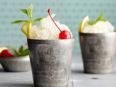 5 Classic Cocktails, Slimmed Down — Summer Soiree
