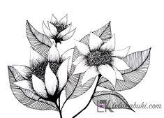 Estas plantas gigantes, toman su nombre de las palabras girar y sol. Porque esto es lo que hacen. Cada día, cuando sale el sol, los girasoles abren sus pétalos y se giran hacia la luz. Y así día tras día. Hasta que un día dejan de hacerlo: cuando los girasoles alcanzan la madurez dejan de girar y se quedan fijos mirando indefinidamente hacia el oriente hasta que mueren. #tinta, #draw, #girasoles, #ink, #dibujo Abstract, Artwork, Watercolor Painting, Maturity, Ink, Black And White, Words, Paintings, Summary