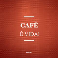 Um bom café é uma boa desculpa para uma ótima companhia!!!