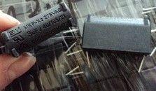 [ВТ] 3 МКФ 1200 В плита конденсатор